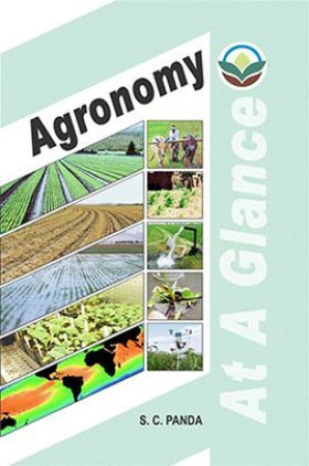 Agronomy At A Glance