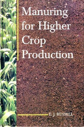 Manuring for Higher Crop Production