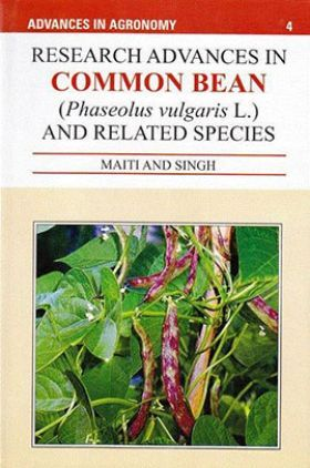 Advances in Agronomy 4: Research Advances in Common Bean and Related Species