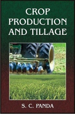 Crop Production and Tillage