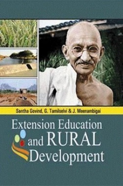 Extension Education and Rural Development (HB)
