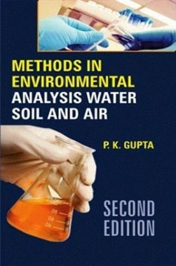 Methods in Environmental Analysis : Water Soil and Air