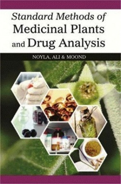 Standard Methods of Medicinal Plants and Drug Analysis