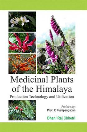 Medicinal Plants of The Himalaya: Production Technology and Utilization