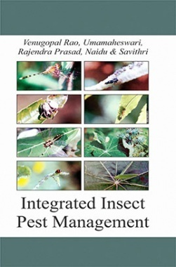 Integrated Insect Pest Management