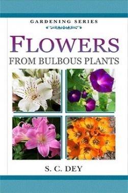 Flowers from Bulbous Plants