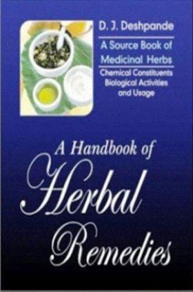 A Handbook of Herbal Remedies