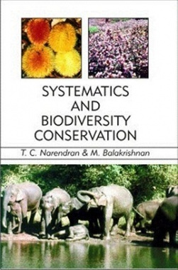 Systematics and Biodiversity Conservation