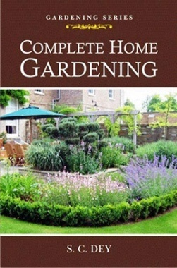 Complete Home Gardening