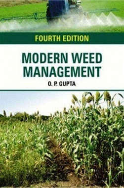 Modern Weed Management