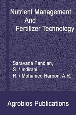 Nutrient Management and Fertilizer Technology