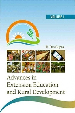 Advances in Extension Education and Rural Development Volume 1
