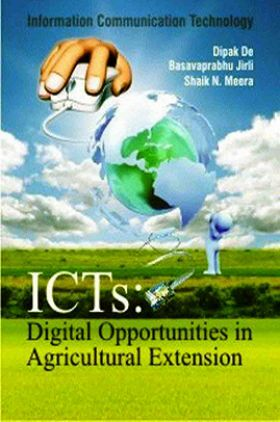 ICTs : Digital Opportunities in Agricultural Extension