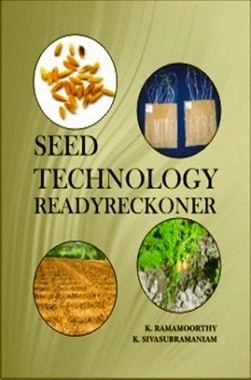 Seed Technology : Ready Reckoner