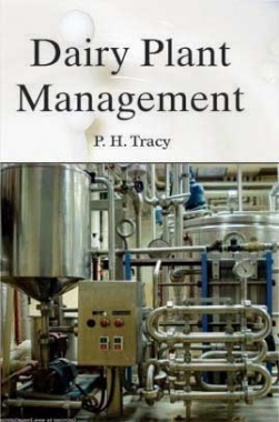 Dairy Plant Management