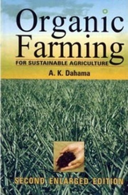 Organic Farming for Sustainable Agriculture