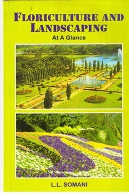 Floriculture And Landscaping at A Glance