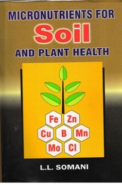 Micronutrients For Soil And Plant Health