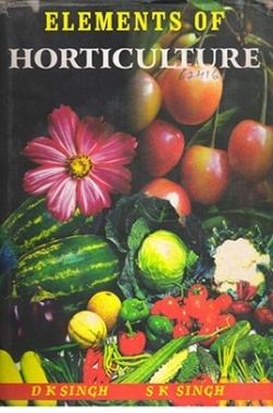 Elements of Horticulture