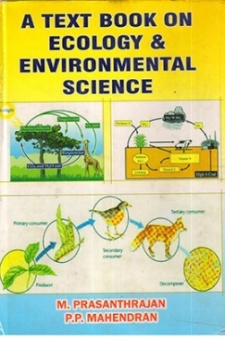 A Textbook on Ecology and Environmental Science