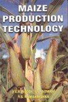 Maize Production Technology