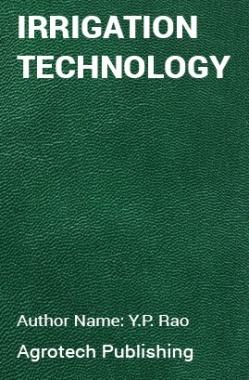 IRRIGATION TECHNOLOGY