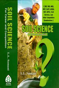 Soils Science : For Career and Competition