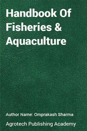 Handbook of Fisheries and Aquaculture