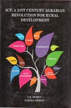 ICT : A 21st Century Agrarian Revolution for Rural Development