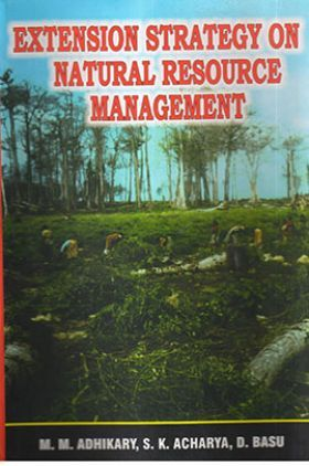 Extension Strategy on natural Resources Management