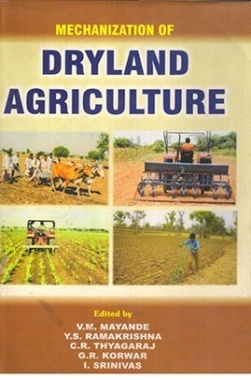 Mechanization of Dryland Agriculture
