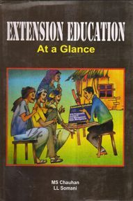 Extension Education at a Glance