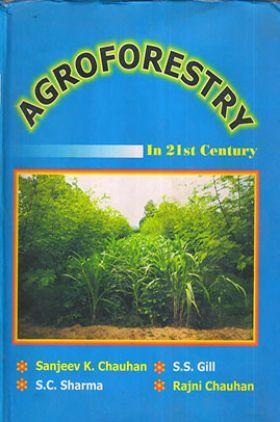 Agroforestry in 21st Century