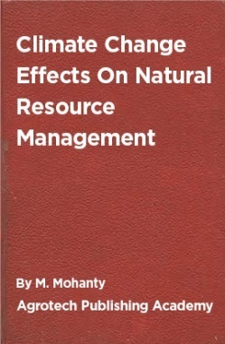 Climate Change Effects On Natural Resource Management
