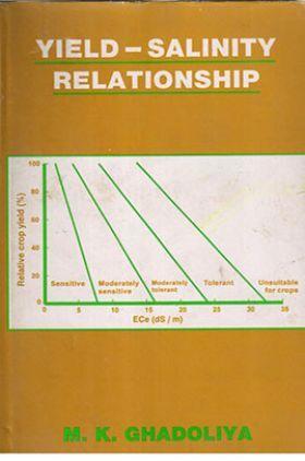 Yield Salinity Relationship