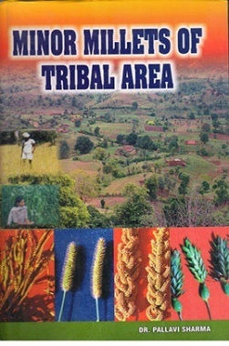 Minor Millets of Tribal Area