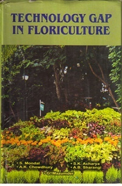 Technology Gap in Floriculture