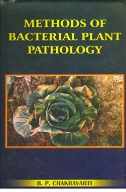 Methods of Bacterial Plant Pathology