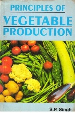 Principles of Vegetables Production