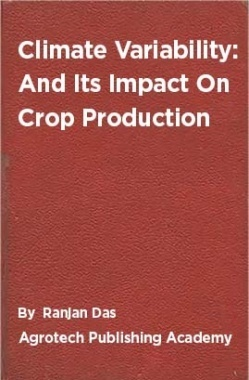 Climate variability and its Impact on Crop Production