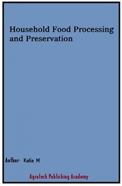 Household Food Processing and Preservation