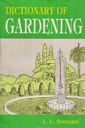 Dictionary of Gardening