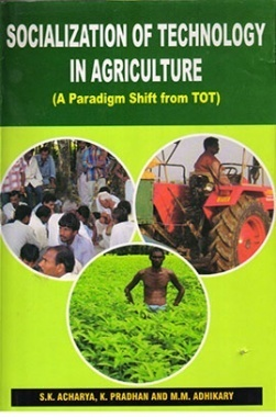 Socialisation of Technology in Agriculture