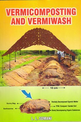 Vermicompost and Vermiwash