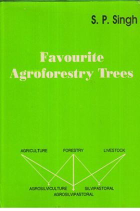 Favourite Agroforestry Trees