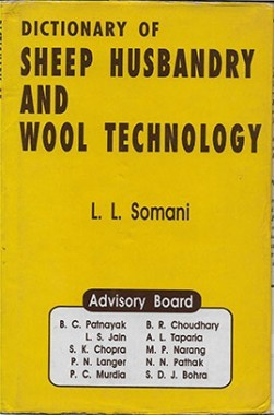 Dictionary of Sheep Husbandry & Wool Technology