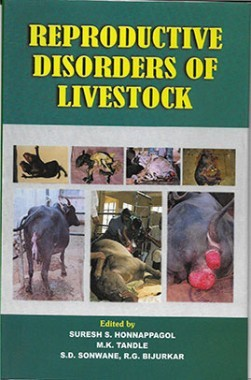 Reproductive Disorders of Livestock: Prevention & Management