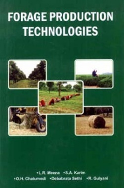 Forage Production Technologies
