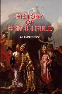 History Of British Rule