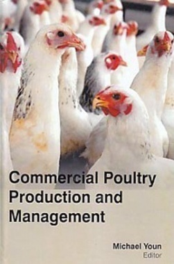 Commercial Poultry Production and Management